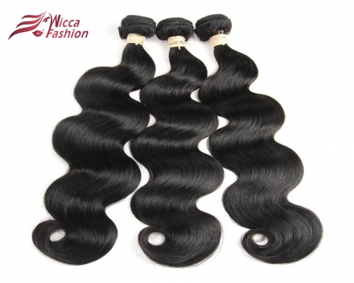 3 Bundles Brazilian Remy Human Hair