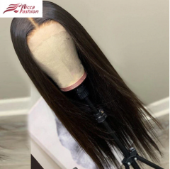 Wicca good price human hair lace front wigs for black women